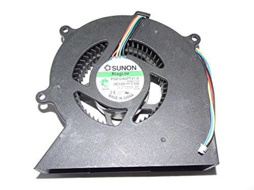 sunon-psb12-a0ptv1-a-b3895fgn-12-v-75-w-4-wire-per-dell-p-n-c695-m-ventola-cpu