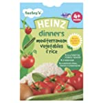 Heinz Mediterranean Vegetables with R...