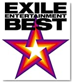 EXILE ENTERTAINMENT BEST(CD+2DVD)