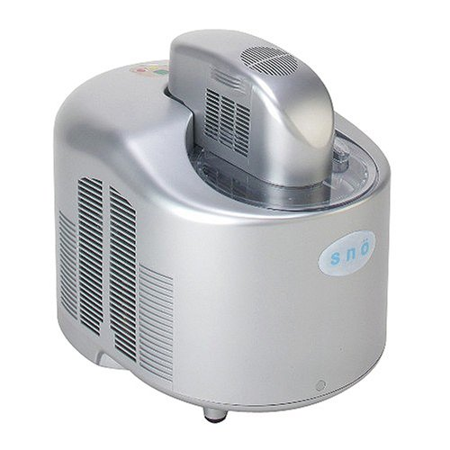 Whynter IC-2L SNO 2-Quart Ice Cream Maker