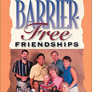 Barrier-Free Friendships Audiobook