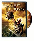 NEW Clash Of The Titans (2010) (DVD)