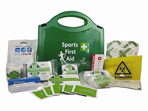 lesion-deportiva-alivio-del-dolor-tratamiento-kit-de-primeros-auxilios-viaje-handy-verde-caja-de-med