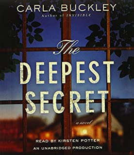Book Cover: The deepest secret