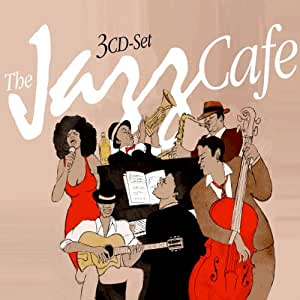Jazz Café Volume 1
