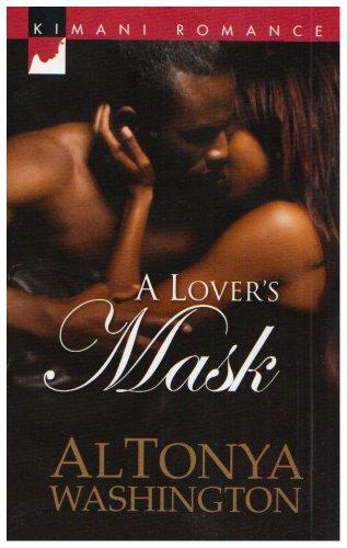 Image of A Lover's Mask (Kimani Romance)