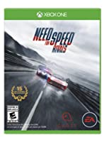 Need for Speed Rivals - Xbox One by Electronic Arts