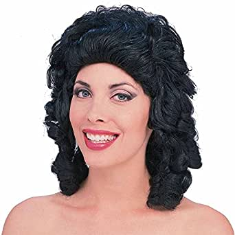 Rubie's Costume Southern Belle Wig