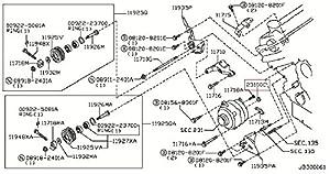 91 Integra Fuse Box Diagram as well Infiniti Qx56 Engine besides 2004 Toyota Highlander Wiring Diagram also G35 Pcv Valve besides Solenoid Door Lock Actuator. on infiniti m45 engine diagram