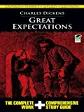 Image of Great Expectations Thrift Study Edition (Dover Thrift Study Edition)