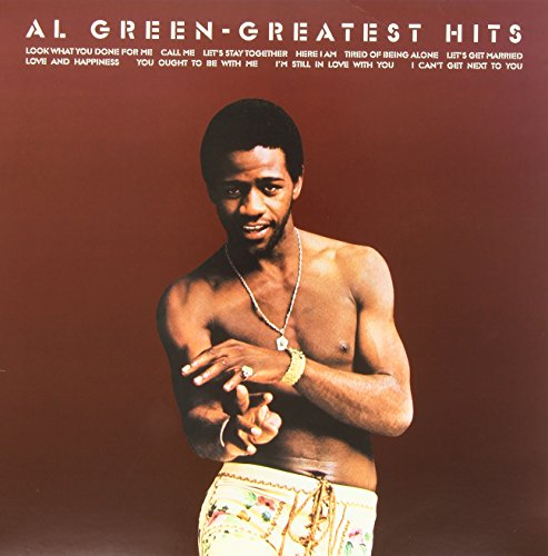 Al Green - The Seventies Album - Zortam Music