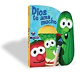 img - for Dios te Ama Mucho book / textbook / text book