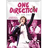 One Direction: All for One [DVD] [2012] [Region 1] [US Import] [NTSC]