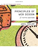 img - for Principles of Web Design: The Web Technologies Series (HTML) book / textbook / text book