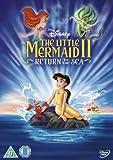 Little Mermaid 2 [DVD]