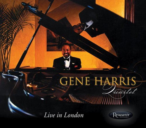 Gene Harris