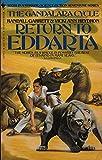 Return to Eddarta (Gandalara Cycle, VI) (0553247093) by Garrett, Randall