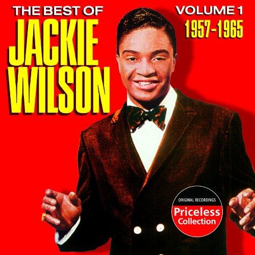 Jackie Wilson - 1957 - Zortam Music