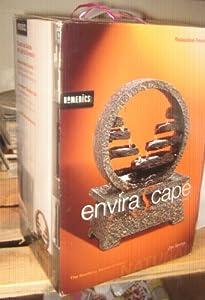 EnviraScape Zen Springs Relaxation Fountain