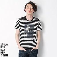 カスタムカルチャー(CUSTOM CULTURE) Tシャツ(フォトTシャツ)