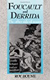 img - for Foucault and Derrida: The Other Side of Reason book / textbook / text book