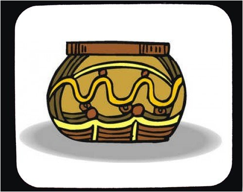 Mouse Pad with cylindrical, earthenware, pot, jar, urn, Egypt, vessel, relic, artifact - Buy Mouse Pad with cylindrical, earthenware, pot, jar, urn, Egypt, vessel, relic, artifact - Purchase Mouse Pad with cylindrical, earthenware, pot, jar, urn, Egypt, vessel, relic, artifact (SHOPZEUS, Office Products, Categories, Office Supplies, Desk Accessories)