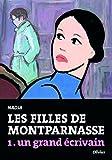 Les filles de Montparnasse, Tome 1 :