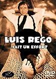 echange, troc Luis Régo ...fait un effort