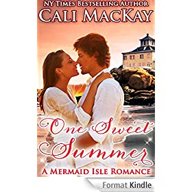 One Sweet Summer - A Mermaid Isle Romance (English Edition)