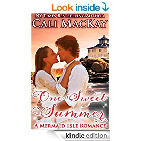 One Sweet Summer - A Mermaid Isle Romance