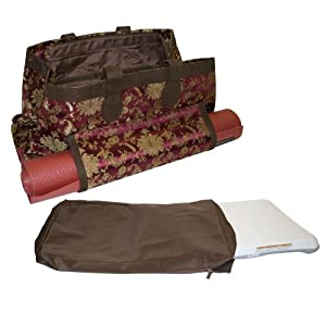 Wii Fit Travel & Yoga Bag