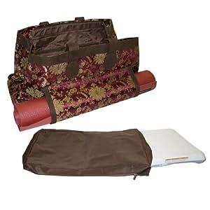 Wii Fit Travel & Yoga Bag