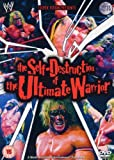 echange, troc The self destruction of the ultimate warrior [Import anglais]