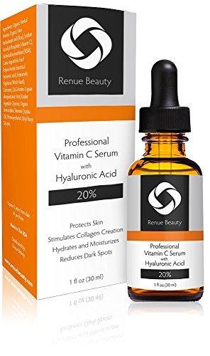 Organic Anti Aging Vitamin C Serum …