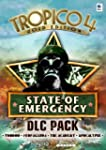 Tropico 4: State of Emergency DLC Pac...