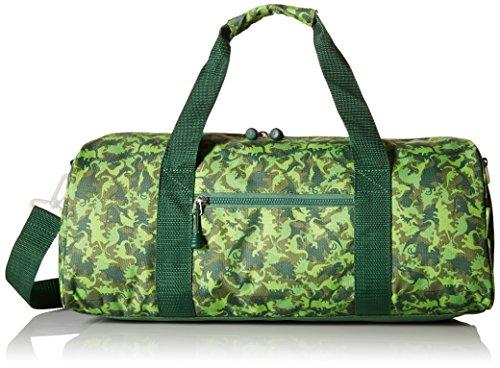 bixbee-dino-camo-duffle-bag-camouflage-green-large