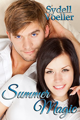 Book: Summer Magic by Sydell Voeller