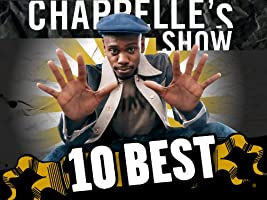 10 Best Collection of the Chappelle's Show
