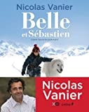 Belle et Sébastien (album illustré)