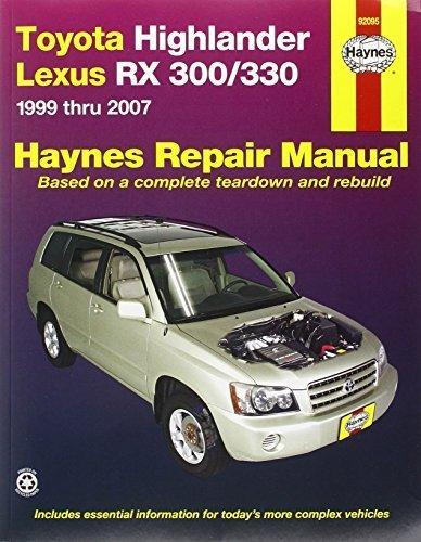 toyota-highlander-lexus-rx-300-330-1999-thru-2007-haynes-repair-manual-1st-edition-by-haynes-john-20