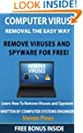 Computer Virus Removal The Easy Way