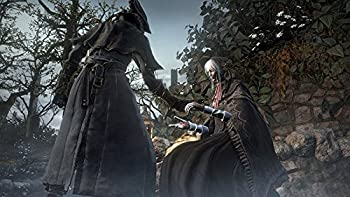 Bloodborne The Old Hunters Edition 初回限定版