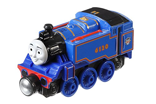 Fisher-Price Thomas the Train Take-n-Play Belle Vehicle - 1