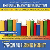 51Crliyu4KL. SL160 Overcome Your Learning Disability Binaural Beat Brainwave Subliminal Systems Reviews
