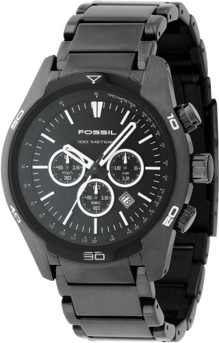 FOSSIL (フォッシル) 腕時計 SPEEDWAY ブラック CH2515 メンズ [正規輸入品]
