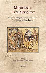 antiquity brown essay honor in in late peter philosopher society