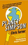 Planet Simpson (009190336X) by Turner, Chris