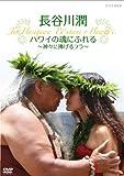 長谷川潤 ハワイの魂にふれる ~神々に捧げるフラ~ [DVD]