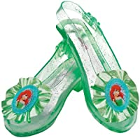 Disney Ariel Kids Sparkle Shoes by Disguise Inc