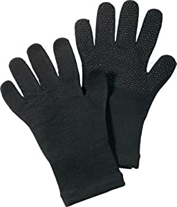 Buy Black Seal Skinz Waterproof Gloves 2191 Size X-Large [Misc.] by Army Universe